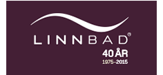 Linn bad - logo